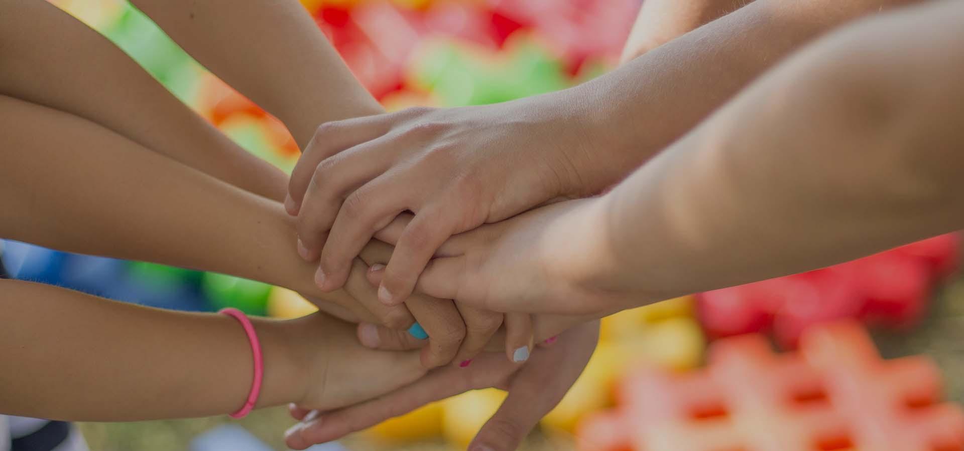 Club Ré'Créatif des enfants à l'école Montessori Happy Forever School à Bouillargues