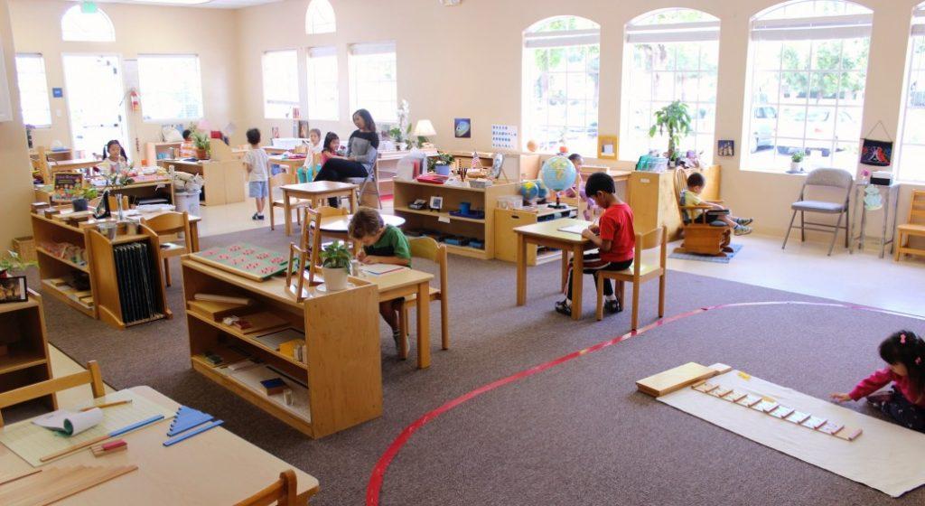 Rentrée 2019 : l'école Montessori Happy Forever School s'agrandit
