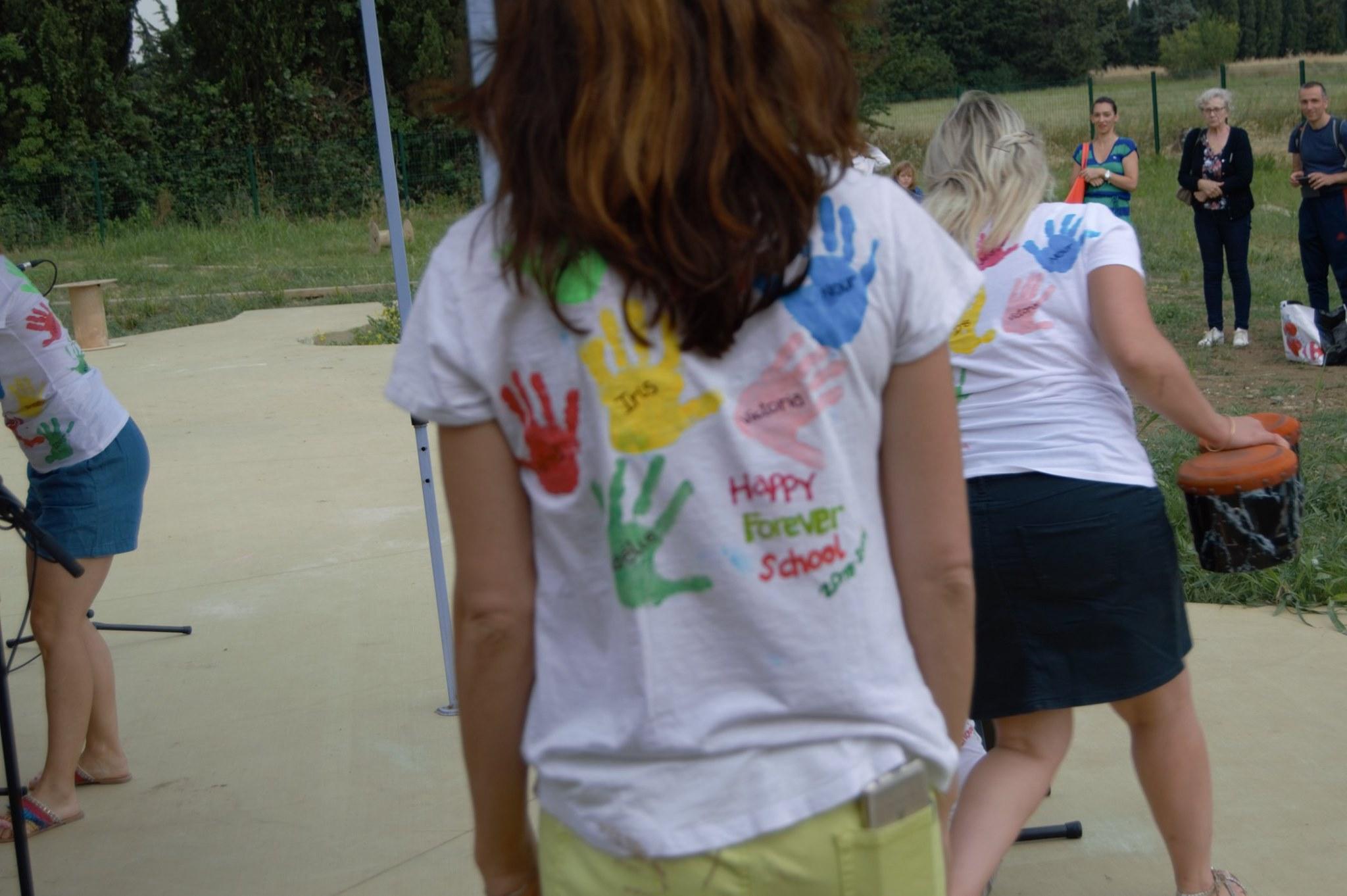 Les atouts d'une école innovante pour votre enfant à Nîmes Happy Forever School
